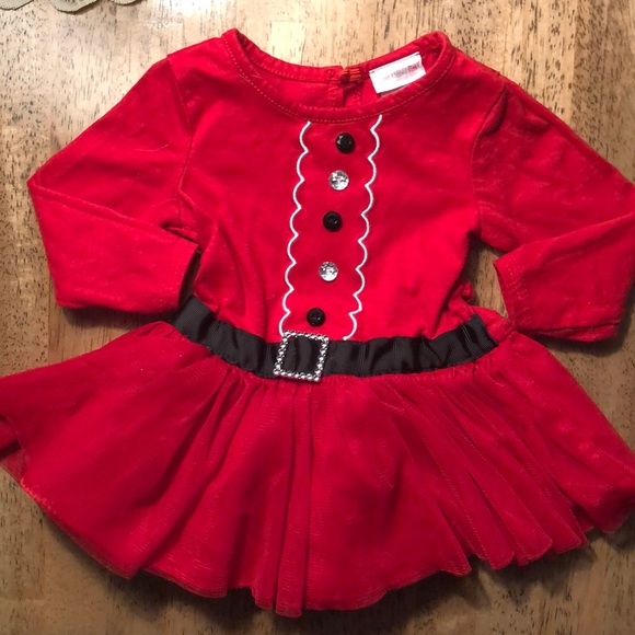 26421c792 Dresses | 12 Month Christmas Dress | Poshmark